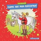 Conni auf dem Reiterhof, 1 Audio-CD