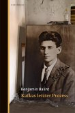 Kafkas letzter Prozess