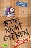 Bissig! / Bitte nicht öffnen Bd.1