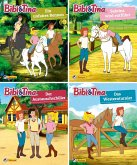 Nelson Mini-Bücher: 4er Bibi und Tina 29-32