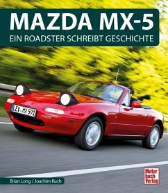 Mazda MX-5 - Kuch, Joachim