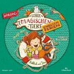 Rabbat und Ida - Das Hörspiel, 1 Audio-CD