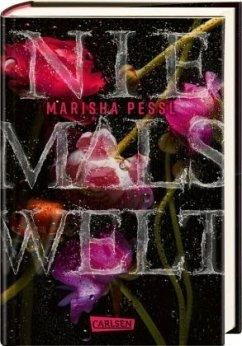 Niemalswelt - Pessl, Marisha