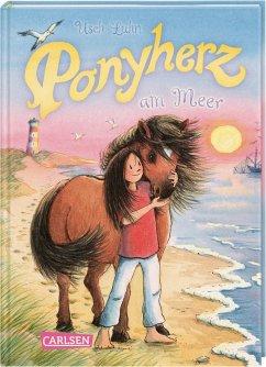 Ponyherz am Meer / Ponyherz Bd.13 - Luhn, Usch