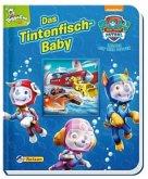 PAW Patrol: Das Tintenfisch-Baby