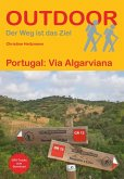 Portugal: Via Algarviana