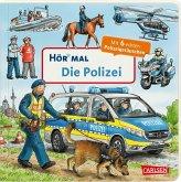 Die Polizei / Hör mal Bd.34