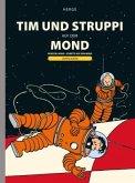 Tim und Struppi: Tim und Struppi auf dem Mond