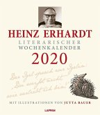 Heinz Erhardt - Literarischer Wochenkalender 2020