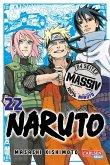 NARUTO Massiv / Naruto Massiv Bd.22