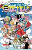 One Piece Bd.91