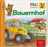 Bauernhof / Frag doch mal ... die Maus! Erstes Sachwissen Bd.2