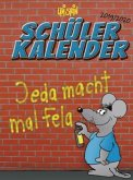 Uli Stein Schülerkalender 2019/2020