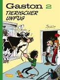Tierischer Unfug / Gaston Neuedition Bd.2