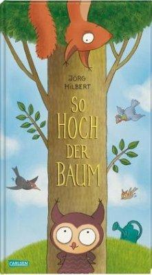 So hoch der Baum - Hilbert, Jörg