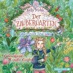 Geheimnisse sind blau / Der Zaubergarten Bd.1 (3 Audio-CDs)