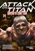 Attack on Titan - Before the Fall Bd.14