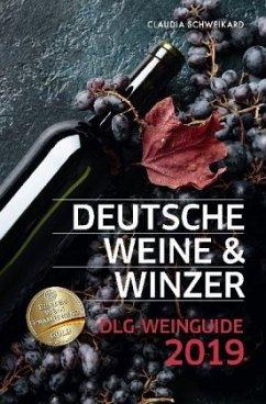 Deutsche Weine und Winzer - Schweikard, Claudia