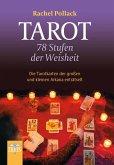 Tarot - 78 Stufen der Weisheit