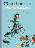 Sportskanone / Gaston Neuedition Bd.20