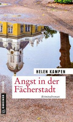 Angst in der Fächerstadt - Kampen, Helen