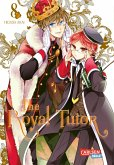 The Royal Tutor 8
