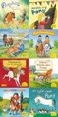 Pixi-Bundle 8er Serie 259. Ponygeschichten mit Pixi (8x1 Exemplar)