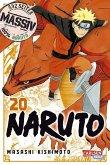 NARUTO Massiv / Naruto Massiv Bd.20