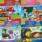 4er-Set Maxi-Mini 3: PAW Patrol