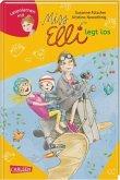 Miss Elli legt los / Miss Elli Bd.1