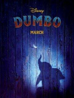 Disney Dumbo March