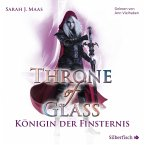 Königin der Finsternis / Throne of Glass Bd.4 (3 MP3-CDs)