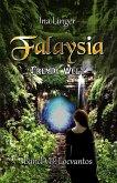 Locvantos / Falaysia - Fremde Welt Bd.7