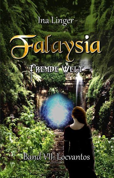 Buch-Reihe Falaysia - Fremde Welt