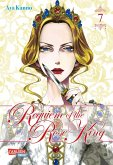 Requiem of the Rose King Bd.7