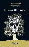 Die Unheimlichen: Unterm Birnbaum