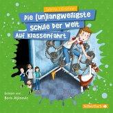 Auf Klassenfahrt / Die unlangweiligste Schule der Welt Bd.1 (2 Audio-CDs)