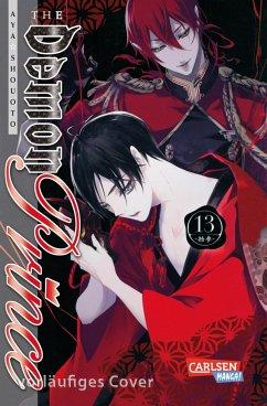 The Demon Prince Bd.13 - Shouoto, Aya
