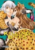 Killing Bites Bd.9