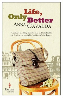 Life, Only Better (eBook, ePUB) - Gavalda, Anna