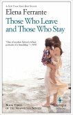 Those Who Leave and Those Who Stay (eBook, ePUB)