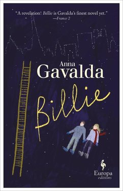 Billie (eBook, ePUB) - Gavalda, Anna