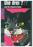 Die drei ??? - Und die schwarze Katze, 2 Cassette