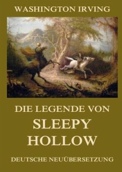Die Legende von Sleepy Hollow - Irving, Washington