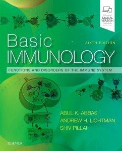 Basic Immunology - Abbas, Abul K.; Lichtman, Andrew H.; Pillai, Shiv