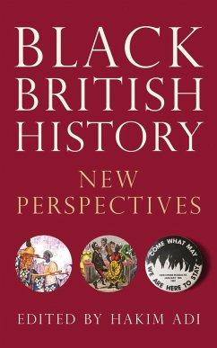 Black British History - Adi, Hakim