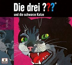 Die drei ??? und die schwarze Katze - Special (2 Audio-CDs)