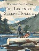Washington Irving: The Legend of Sleepy Hollow (English Edition) (eBook, ePUB)