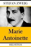 Marie Antionette (eBook, ePUB)
