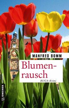 Blumenrausch / August Häberle Bd.19 - Bomm, Manfred